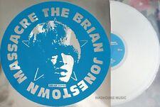 The BRIAN JONESTOWN MASSACRE LP CLEAR Vinyl Deluxe 2019 Debut Limited IN STOCK