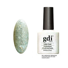 GDI Nails Diamond Glitters UV Soak off Nail GEL Polish K20 Moonlight Bedazzled