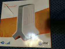 AT&T 3G Microcell Wireless Cell Signal Range Booster DPH151-AT