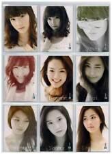 "SNSD Girls' Generation Normal Card ""GG005"" Star Collection Card Season 1 K-POP"