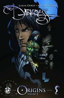 The Darkness Origins Volume 1 (Darkness (Top Cow)) by  Ennis, Garth