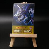 Yugioh ORICA: Red-Eyes B. Dragon (HOLO/COMMON) Anime Version | Foil Custom Joey