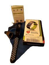 Waterproof Smart Watch Bracelet Touch Bluetooth Wristband Pedometer Tracker