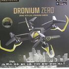 Protocol Dronium Zero Live-Streaming Drone with Camera