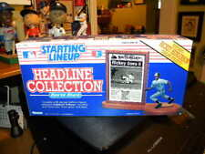Rickey Henderson Oakland Athletics 1991 Kenner Starting Line Up Headliner Ib