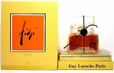 GUY LAROCHE FIDJI PURE PARFUM FOR WOMEN 0.5 Oz / 14 ml DISCONTINUED ITEM SEALED!