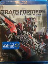 Blu-ray Transformers Dark of the Moon