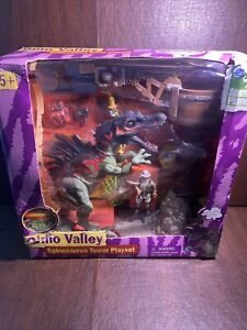 Chap Mei Animal Planet Dino Valley Spinosaurus Dinosaur Hard to Find! New ! NOS