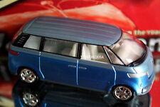 Johnny Lightning VOLKSWAGEN II Concept Microbus R.1