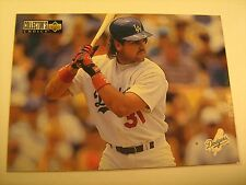 1996 Card MIKE PIAZZA Upper Deck COLLECTOR'S CHOICE 406 [c3a18]
