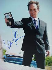 Prison Break autographe signé par William Fichtner Alexander Mahone COA