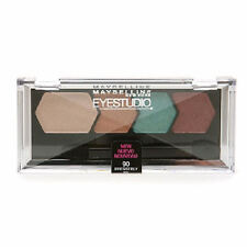 Maybelline EyeStudio Eyeshadow Quad ❤ 90 Irresistibly Ivy + Free Shipping!
