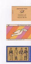 Germany DDR Full 21 Booklet Set SMHD23,SMHD10,SMHD12,SMHD30~