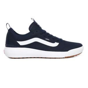 Vans Pop UltraRange Exo Shoes Men's Lifestyle Sneakers Navy Blue [VN0A4U1K4M01]