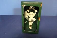 Snowbabies Twelve Days of Christmas Ornament-Six Gifts for Giving Lot#23-1000