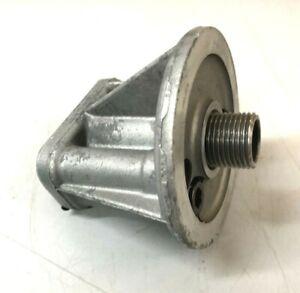 Oil Filter Mount & Mounting Bolts for a Kohler Engine K582 K532 K482