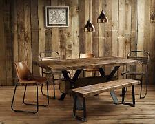 Handmade Wooden 60cm-80cm Height Tables