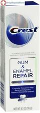 Crest Gum & Enamel Repair Advance Whitening Toothpaste 4.1 oz