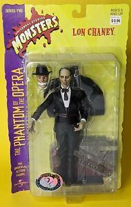 "Phantom of the Opera 7"" action figure 1999 Sideshow Universal Studios Monsters"