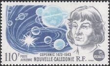 NUOVA Caledonia 1993 Copernico/ASTRONOMIA/Energia solare sistema/stampex 1 V (n45235)