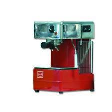 Quick Mill Stretta Modell 0820 Kaffeehalbautomat - Rot
