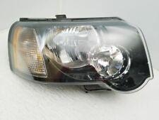 Land Rover Freelander Right Halogen Headlight 04 05 OEM