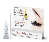 Double Lash & Brow (Eye Lash & Brow Serum)  by Godefroy  --  FREE SHIPPING