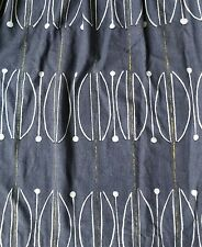 More details for vintage heals curtain by michael o'connell