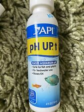 API PH Up 118ml Aquarium PH Buffer Adjuster
