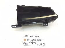 12 HONDA CIVIC COUPE RADIO INFO INFORMATION DISPLAY SCREEN 78260-TRO-A110-M1