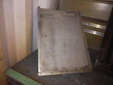 grosses Satzschiff Setzschiff Letterpress Druckerei Deko Bleilettern Bleisatz 3