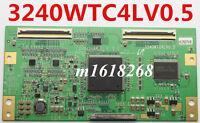 NEW Original SAMSUNG 3240WTC4LV0.5 T-con Board 3240WTC4LV0.5 LTA400WT-L11