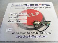 compaq presario V6000 - Pcb connecteur jack