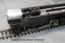 HO SCALE RIVAROSSI CAN MOTOR UPGRADE KIT FOR ARTICULATED and LARGE STEAM