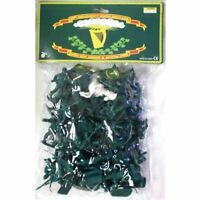 BMC Civil War Gettysburg Playset Irish Brigade 50 Toy Soldiers NEW FREE SHIP