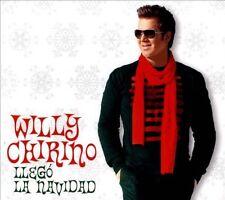 Llego La Navidad, New Music