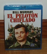 EL PELOTON CHIFLADO BLU-RAY NUEVO PRECINTADO COMEDIA BILL MURRAY (SIN ABRIR) R2