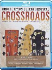 Crossroads Guitar Festival 2013 - Eric Clapton Blu Ray2
