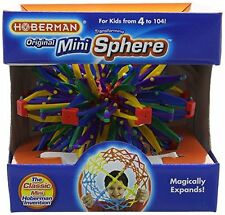 Hoberman Sphere Mini Rainbow