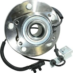 Front Wheel Bearing Hub Assembly For Chrysler Grand Voyager RT 2008-2012