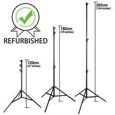 Lencarta 265cm Professional Pneumatic Air Light Stand