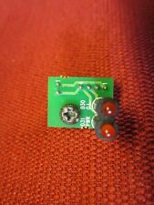 Mackie HR824 Replacement OL and Power Lights LED Board