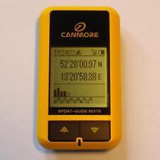 GP-101 (Amarillo) GPS RASTREADOR DISPOSITIVO Sport Multifunción registrador de datos 200,000 WP