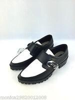 Zara Femmes Habillé Chaussures Mocassins 37 38 39