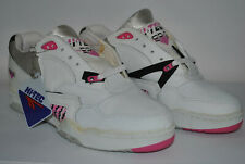 OG 1990s Hi-Tec Tennis SP2 vintage sneakers US9.5 UK8.5 EUR42.5 VERY RARE!!!!