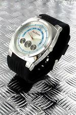 NEU Jay Baxter Herren-Armbanduhr, black, blau, Herren-Uhr, p272