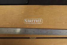 "Starrett No. 122 (25""  Vernier Caliper)"