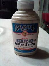 Beaver Sauce Sqz Tartar, tasty, deliciousness