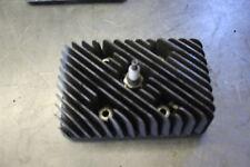 2007 Skidoo Summit 550 Fan Engine Motor Cylinder Head #9046