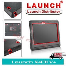LAUNCH X431 V+ V Plus ScanPad All System Full Car Auto Diagnostic Tablet Scanner